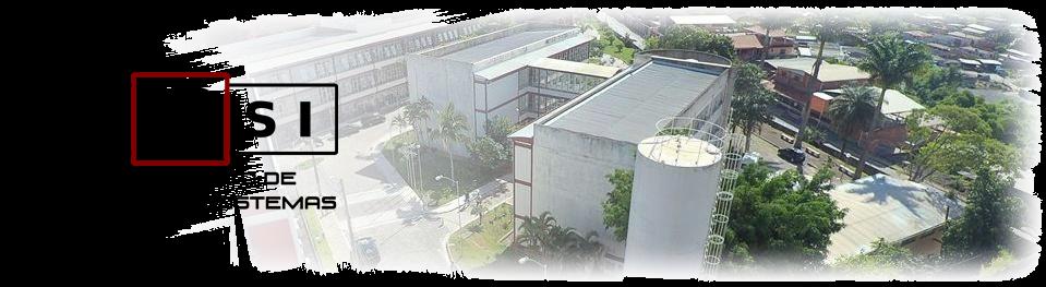 Departamento de Computação e Sistemas