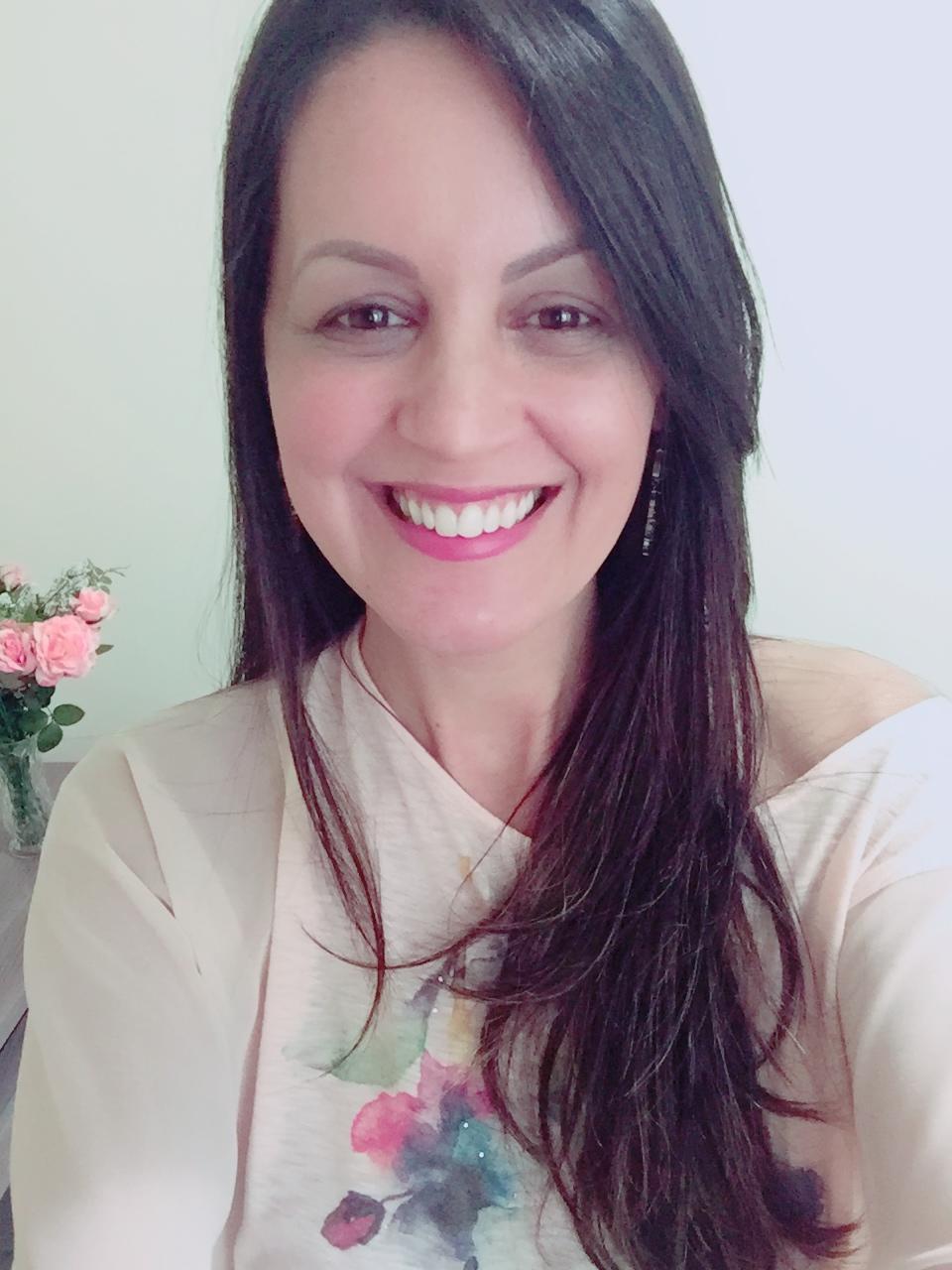 Lucinéia Souza